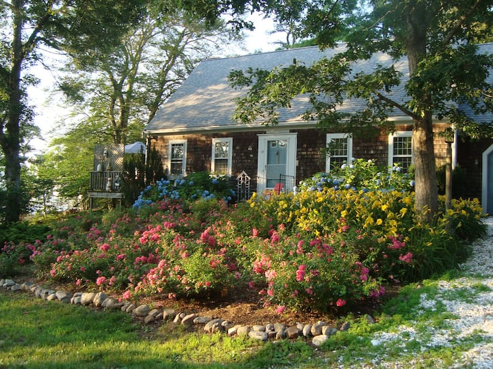 Your Office, Classroom + Vacation  on Long Pond