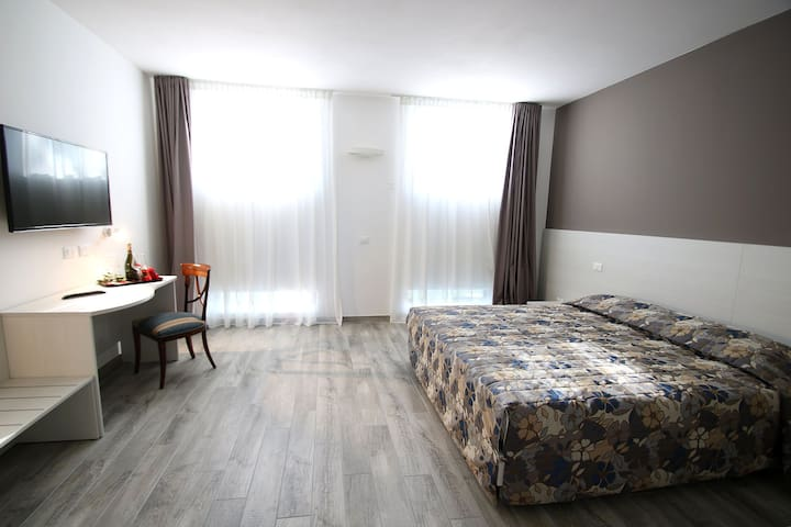 B&BveniceLAGOON Cool,Wifi-Aircnd-Parking-Breakf103
