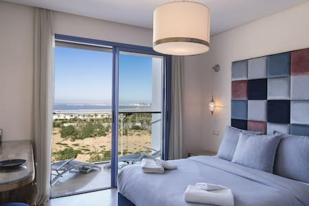 LA PERLE D'ESSAOUIRA LUXURY APARTMENT  FULLSEAVIEW