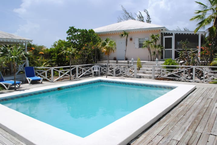 Colibri Gardens Villa - Great value in Grace Bay