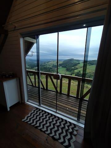 Chalé Mirante do Vale