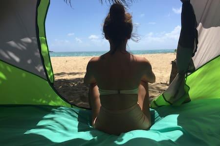 The Beach Lovers Escape: Vieques,PR - Esperanza - Inny