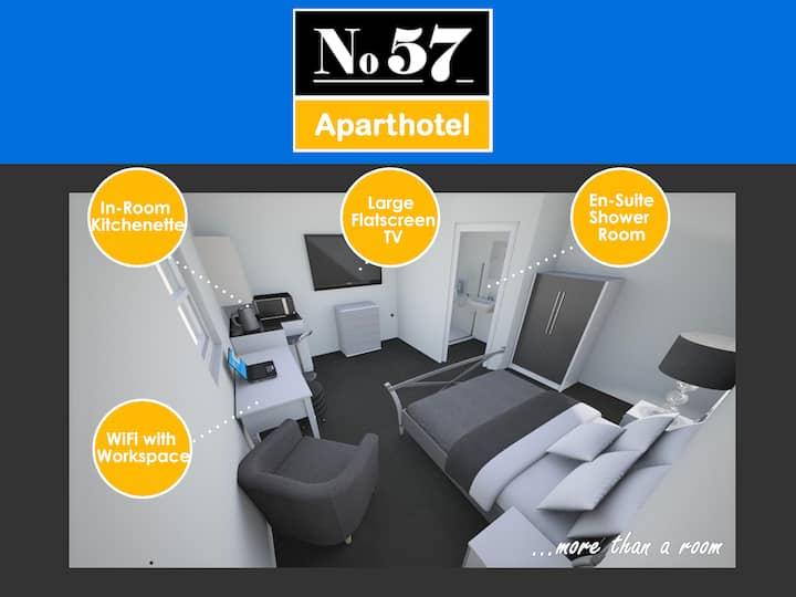 Studio Room at No57 ApartHotel