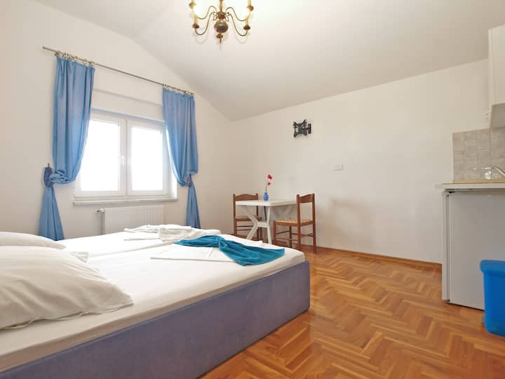 """1598"" Apartment N.1 for 2 people"