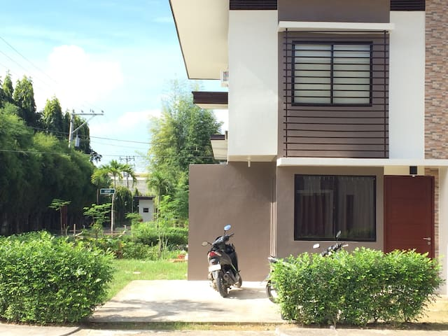 @Jesses House or room for rent in Cebu