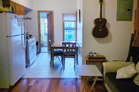 Park slope private room - Daire