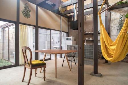 Unique Architect Renovated Studio