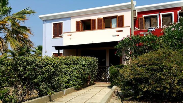 Suri at home