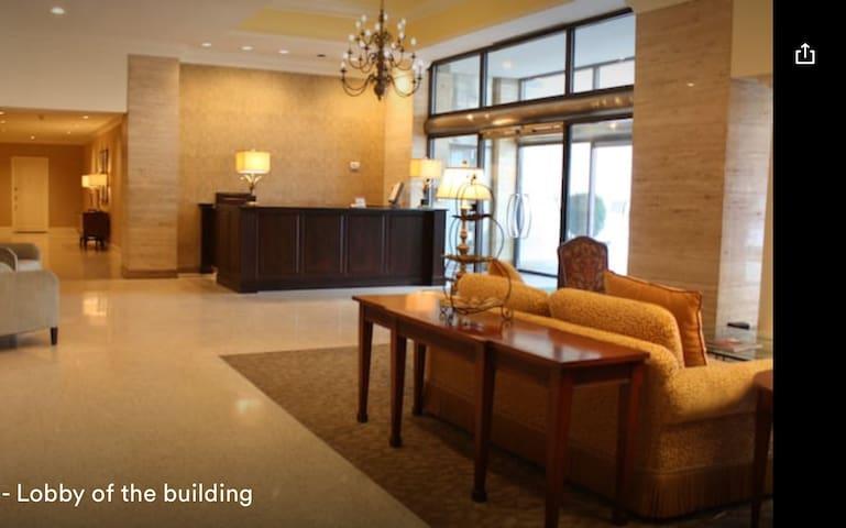 Perfect Loaction 3 - Atlanta - Apto. en complejo residencial