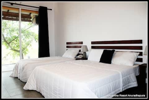 Athyantha Resort Anuradhapura - Room Barana