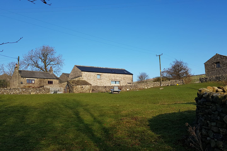 Hawks Barn