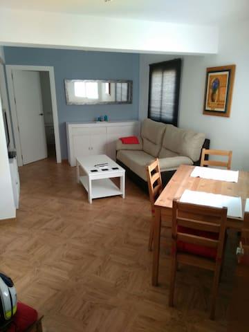 Apartamento completo zona Macarena - Sevilla - Appartement
