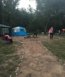 3 acres of Wooded Land w/MobileHome - Porter