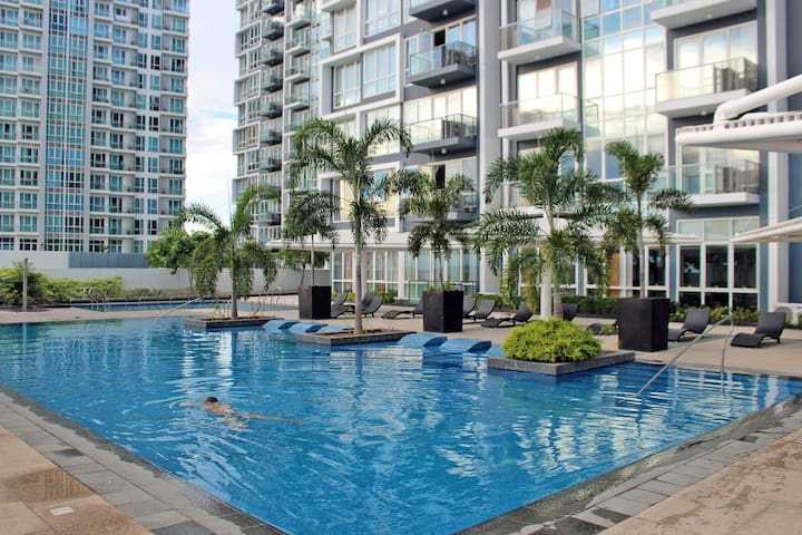 #M1 Luxury Condo / The Mactan Newtown / Max7p