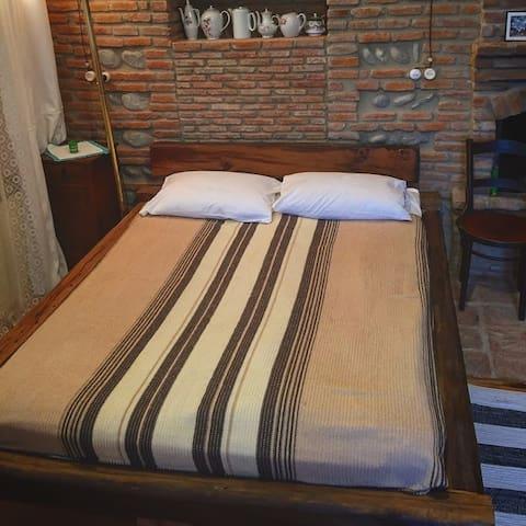 Комната N1