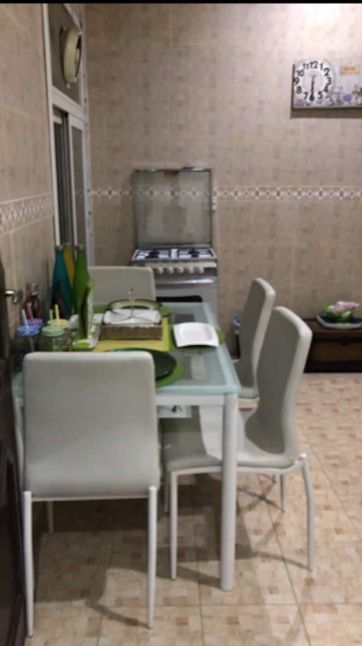 Private Room In Hawalli