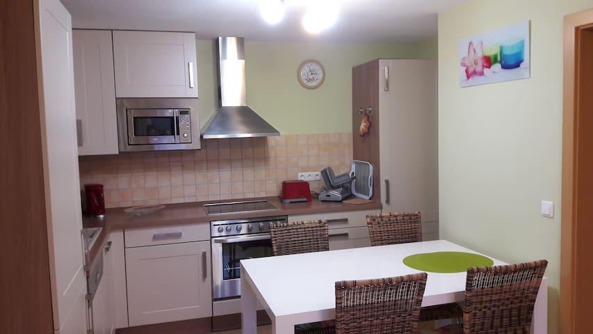 Ferienwohnungen Huntemann - Zinnowitz - Apartment