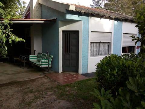 Casa amplia libre después del 15 de enero