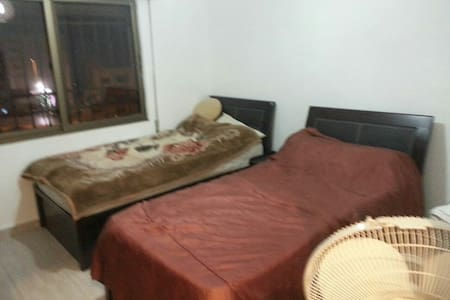 Cozy 3 bedroom apartment - Shafa Badran