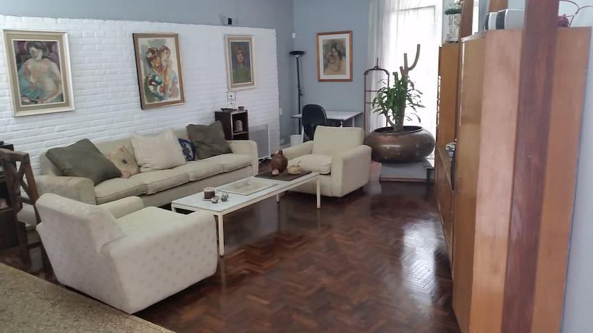 Excelente depto super amplio y cómodo. - Córdoba - Appartement