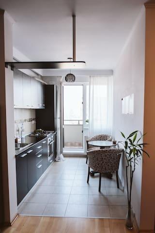 North Bucharest - Sya's Apartment