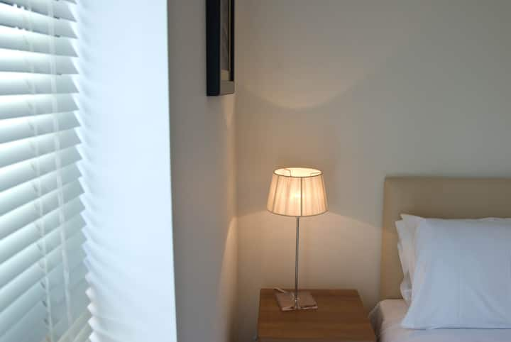 One Bedroom CityPoint Apartment
