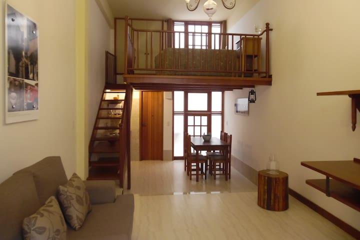 Estúdio no Centro Histórico 2 - São João Del Rei - Lainnya