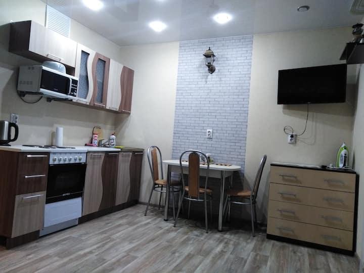 Апартаменты в 15 микрорайоне