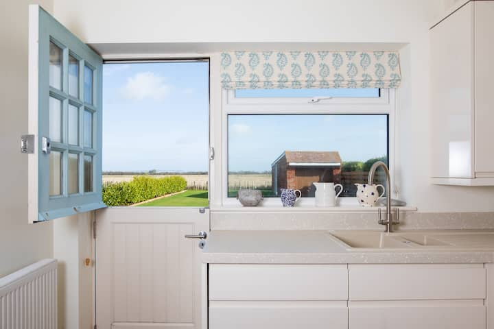 Calling All Sea Explorers - Wittering Beach House