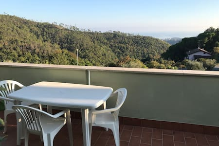 Alture di Celle Ligure - 2 Bedroom - Parking -WiFi