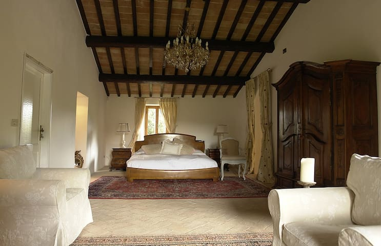Master Bedroom 50 sq meters