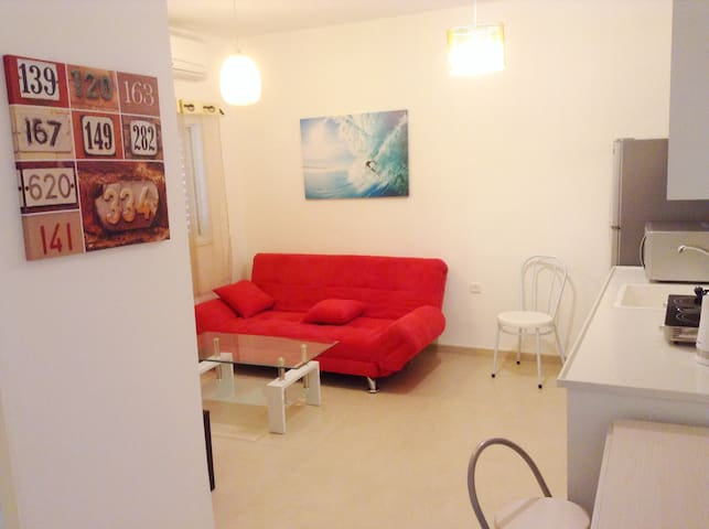 Cosy aparment on Balfour 61/42