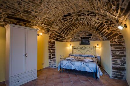 Il Borgo Ducale - Dimora Eremo Paschiere