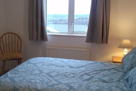 Clean, comfortable, scenic views, walk to town - Donegal Town