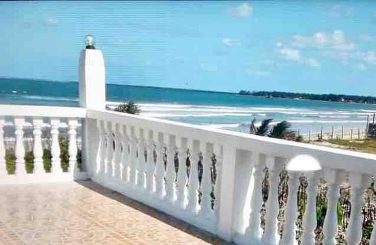 Buenavista Beach & Surf Bedroom D
