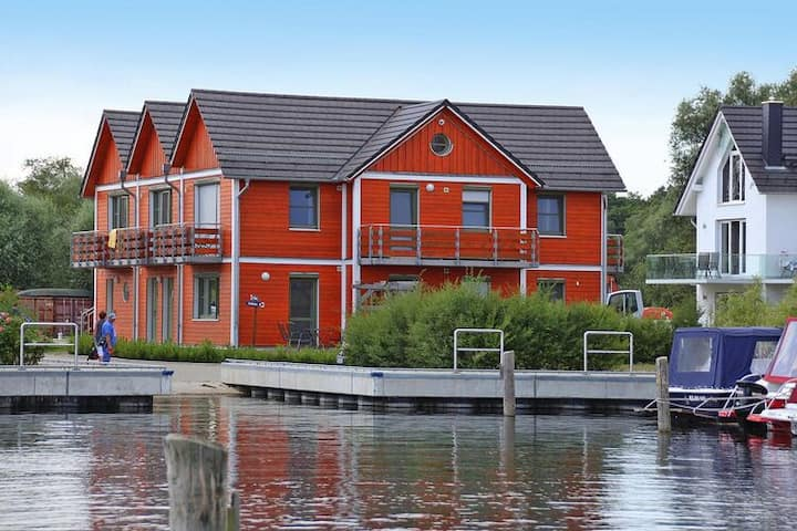 4 star holiday home in Plau am See