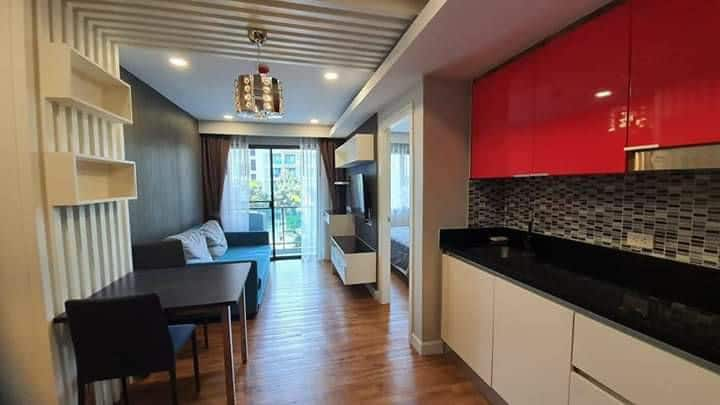 Luxury 1 Bedroom Dusit Grand Park By Fernweh ID306