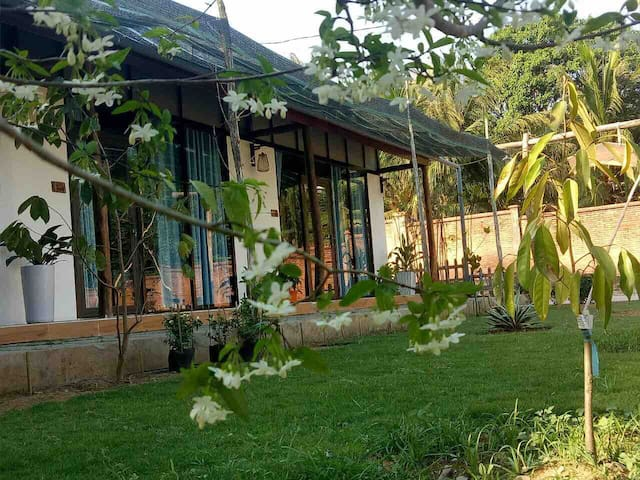 Homestay Phu Quoc private, calme, quiet