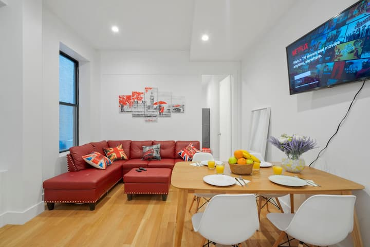 Bright Shared Room   The Best Coliving Experience