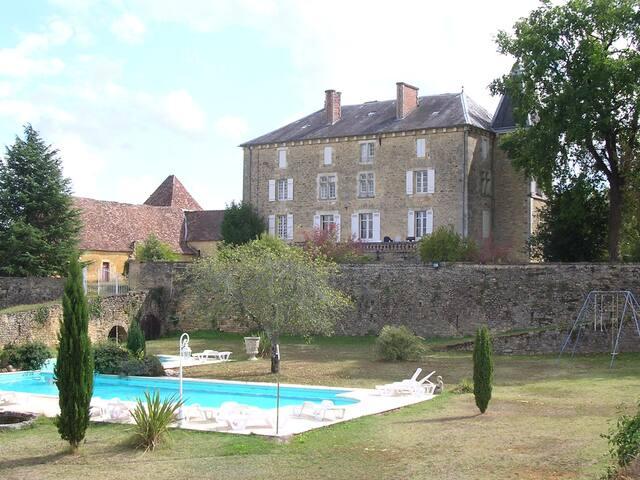 Château DOISSAT - Doissat
