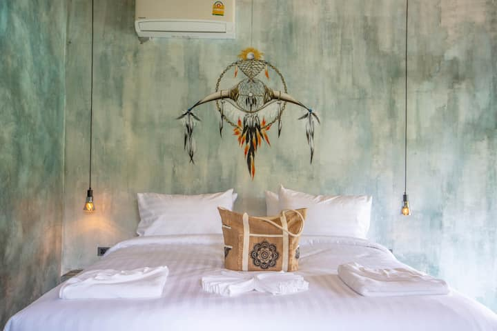Dreamcatcher by Angelina / Family Room