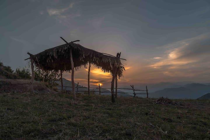 NotOnMap Mystic Village