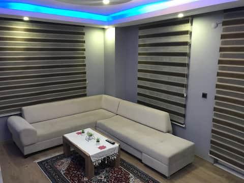 Muratpaşa Işıklar Caddesi Kaleiçi Full Daire &Wifi