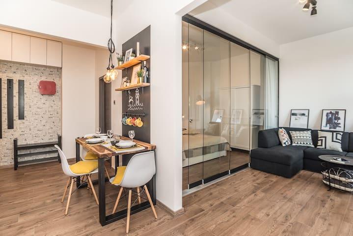 Apartment Mille ****