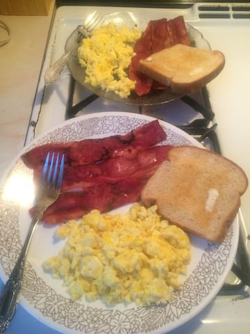 FREE BREAKFAST Near New York City - Union City - Bed & Breakfast