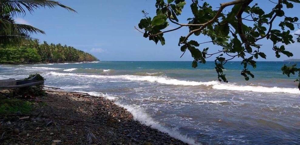 Twin Island Beach Resort