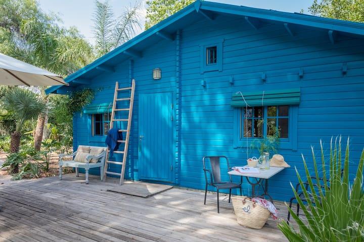 La casa Turquesa idéale pour les amoureux