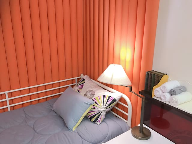 Cozy Single Room at Ampang near KLCC