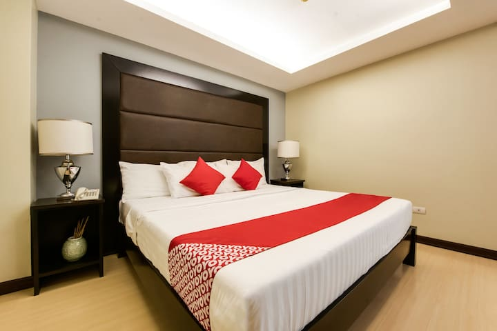 Suite Double Stay@Festive Hotel