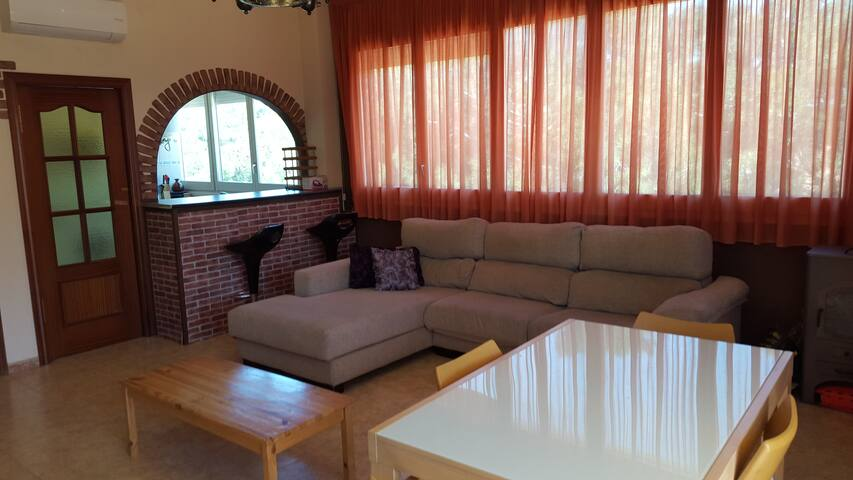 piso amplio - Miami Platja - Apartment